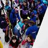 Jessie Diggins<br /> Skiathlon<br /> 2018 Olympic Winter Games in PyeongChang, Korea<br /> Photo: Sarah Brunson/U.S. Ski & Snowboard