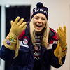 Maggie Voisin<br /> Olympic Processing<br /> 2018 Olympic Winter Games in PyeongChang, Korea<br /> Photo: Sarah Brunson/U.S. Ski & Snowboard