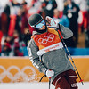 Freeski Slopestyle<br /> 2018 Olympic Winter Games in PyeongChang, Korea<br /> Photo: Sarah Brunson/U.S. Ski & Snowboard