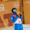 Jon Lillis<br /> Men's Aerials<br /> 2018 Olympic Winter Games in PyeongChang, Korea<br /> Photo: U.S. Ski & Snowboard
