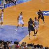 BAsketball - USA v. Argentina, Spain v. Lithuania
