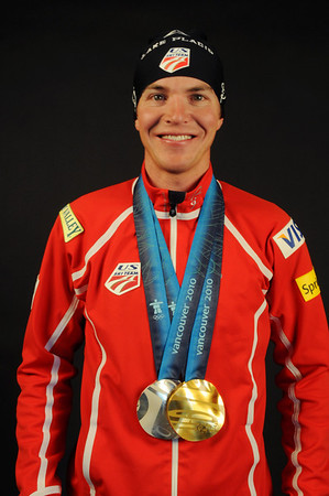 Nordic Combined Olympic Medalists