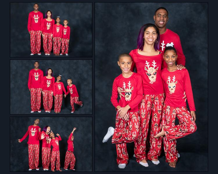 julia family pjs