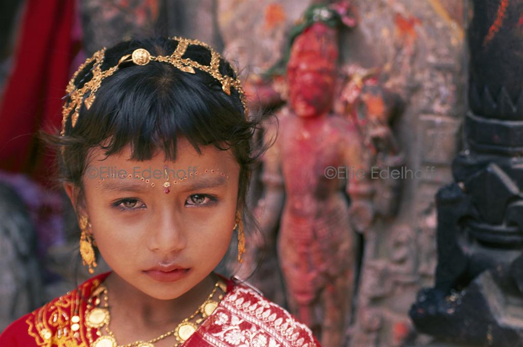 Marrying Narayan – Nepal