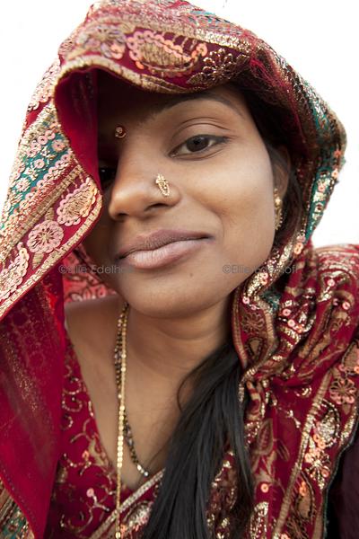 Varanasi Bride - Varanasi, India
