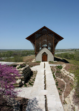 Holy Family Shrine <br /> May 11, 2008