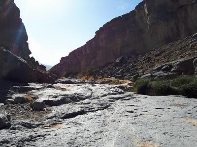 Wadi Damm.