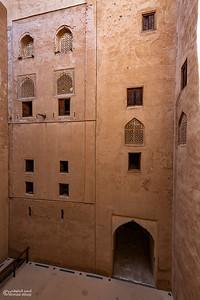 FE2A0495 (1)Bahla-Jibreen castle- Oman