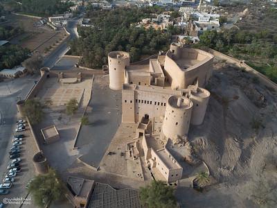 DJI_0055- Alrustq-Habtah- Oman