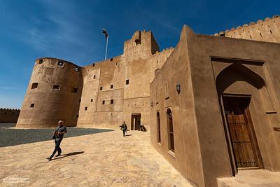 FE2A0443 (1)Bahla-Jibreen castle- Oman