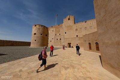 FE2A0431 (1)Bahla-Jibreen castle- Oman