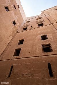 FE2A0426 (1)Bahla-Jibreen castle- Oman