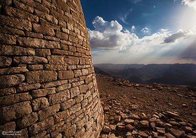 IMG_9328-Sur-Al Jabal Al Abiyadh- Kabikab Tombs- Sur- Oman