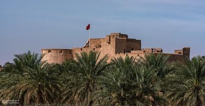 DSC02383 (1)Bahla-Jibreen castle- Oman