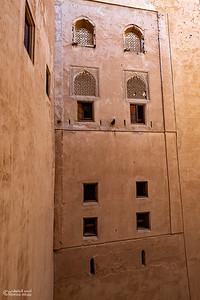 FE2A0493 (1)Bahla-Jibreen castle- Oman