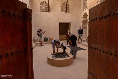 FE2A0475 (1)Bahla-Jibreen castle- Oman
