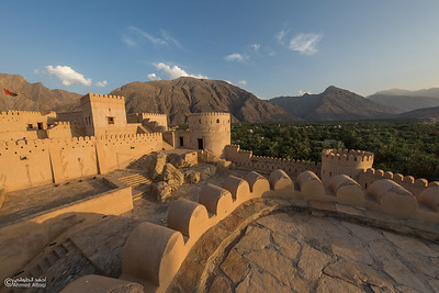 Nakhal Fort (4 of 21) (1)- Oman
