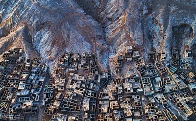 Al raml village- Oman