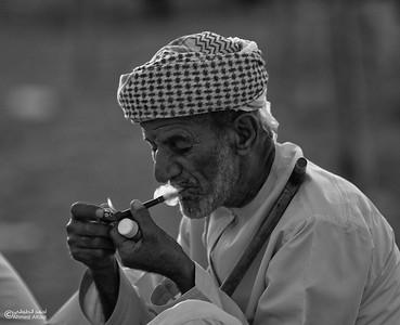 Oman - BW (75)- B&W