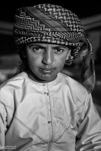 Oman - BW (42)- B&W