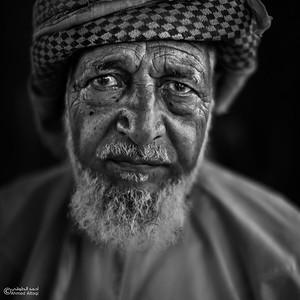 Oman - BW (51)- B&W