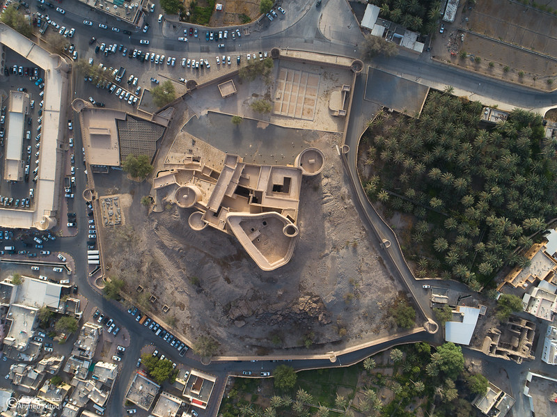 DJI_0040- Alrustq-Habtah- Oman