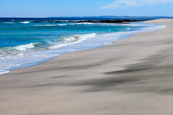 Plaże Omanu...