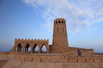 Fort na wyspie