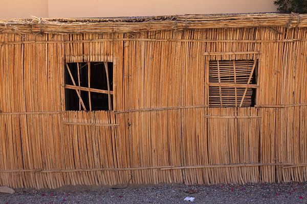 Pomysł na Omanskie garaze