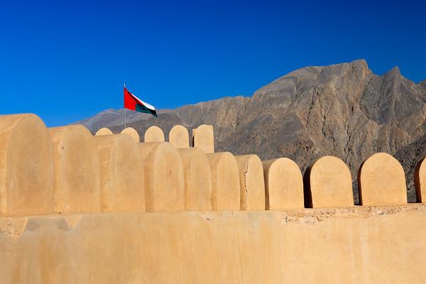 Fort Nakhal