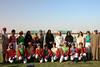 Lady jockeys