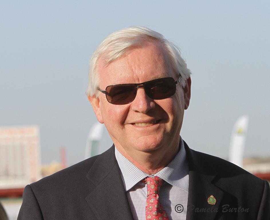 Jean-Pierre Deroubaix
