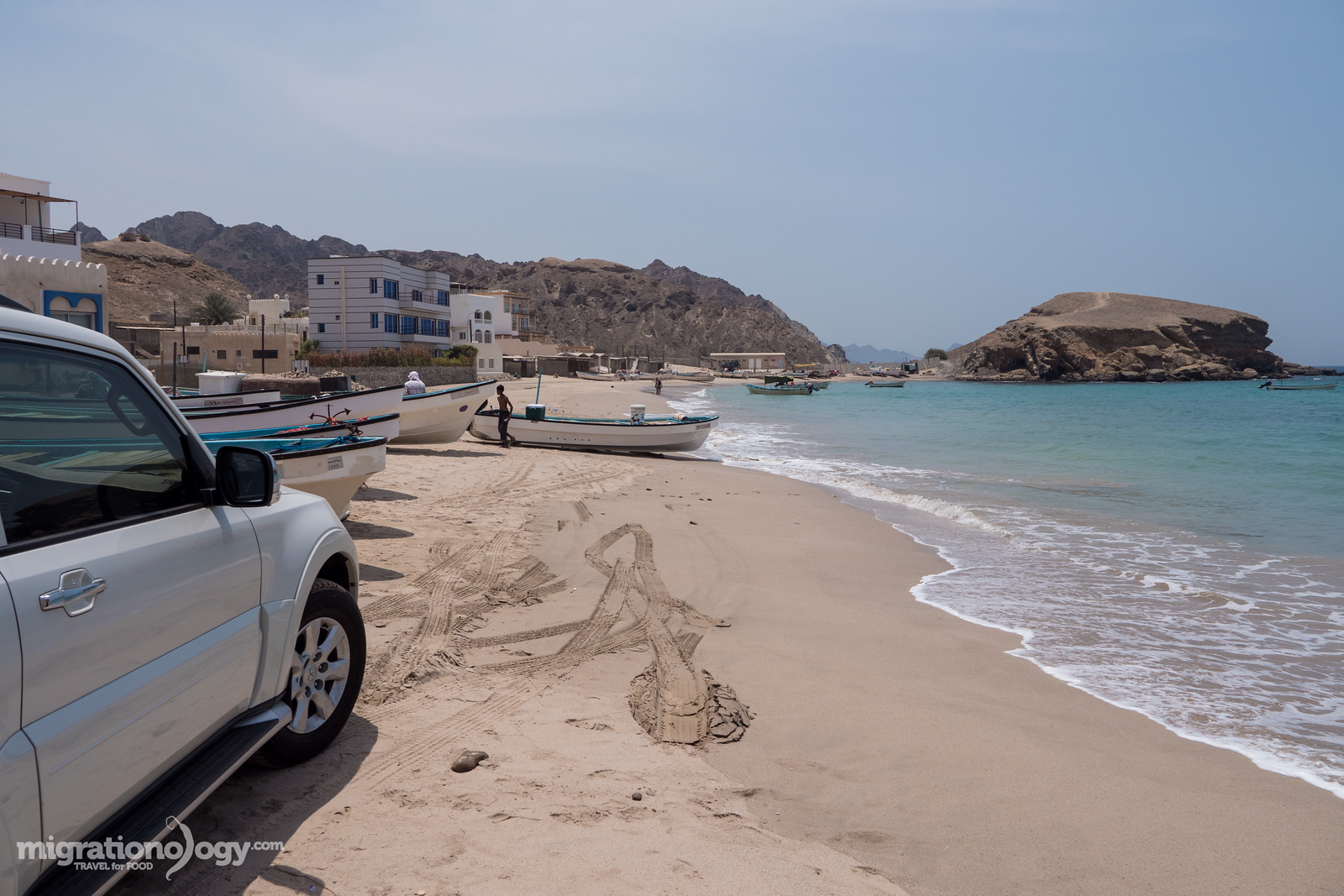 Oman travel guide