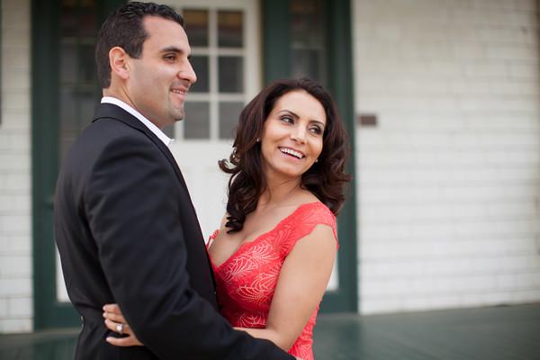 Omar&Maria Engagement