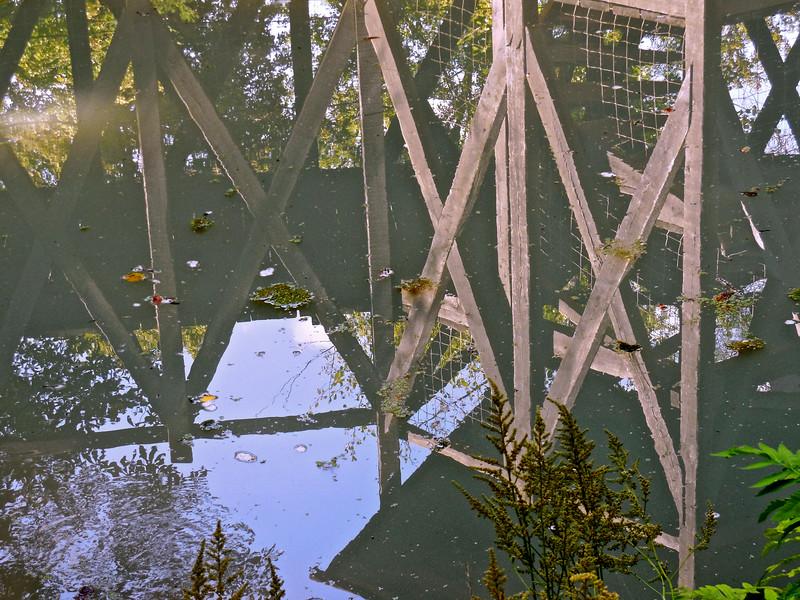 Jardins du Clos Lucé
