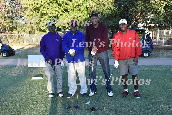 Omega Psi Phi Eta iota 2016 Golf Tournament