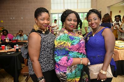 Omisore at Awotedu Party