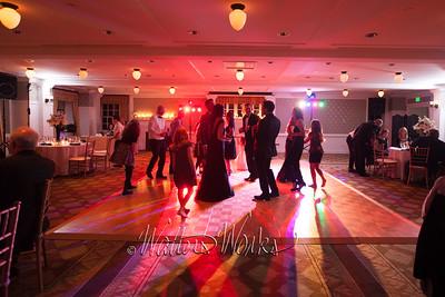 Eisenhower ballroom