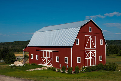 From an assignment for the Bob Garvey wedding barn. summer 2013.