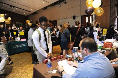 2016 Job and Internship Expo