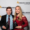 Ethan Bravin and Nicole Zisa - Emerging Leader Award