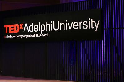 TEDxAdelphiUniversity 2016