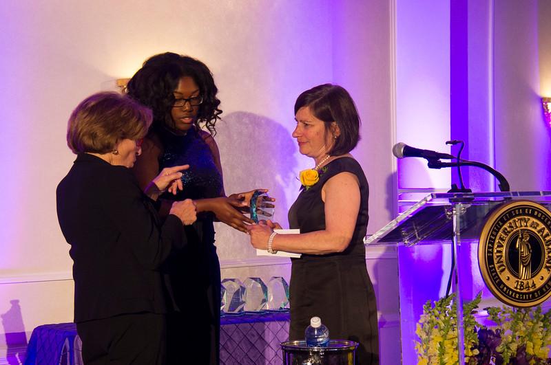 2015 Alumni Excellence Awards Gala