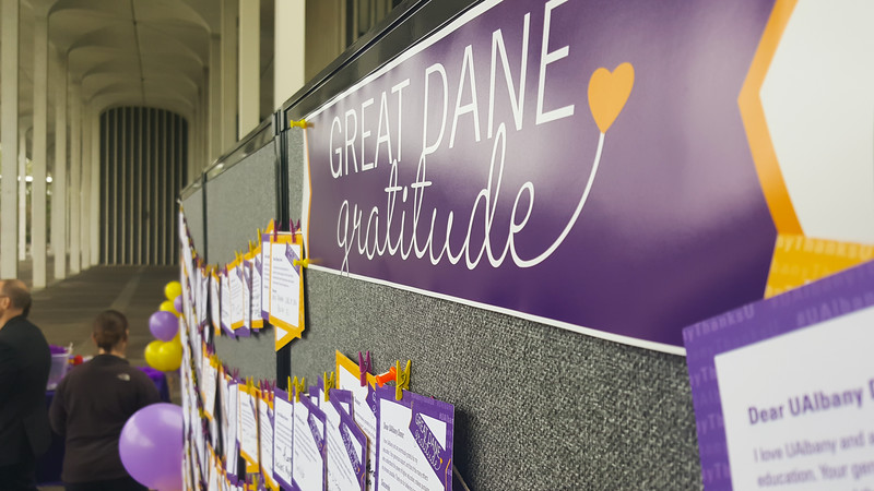 2016 Thank A Donor Day