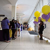 The Center for Undergraduate Research and Creative Engagement (CURCE) launch event on Thursday, September 6, 2018 at the University at Albany. (photo by Patrick Dodson)