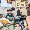 Zime Market Grand Opening