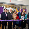 Jan. 21, 2020 - Health and Counseling Services Ribbon Cutting