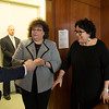 Supreme Court Associate Justice Sotomayor Speaks with UAlbany Students
