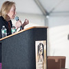 The New York State Writers Institute hosts the inaugural Albany Book Festival at the University at Albany on Saturday, September 2018. (photo by Patrick Dodson)