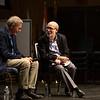 Historians Eric Foner and Harold Holzer